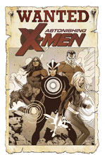 Image: Astonishing X-Men #15 - Marvel Comics