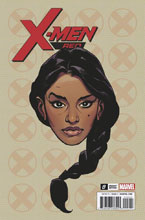 Image: X-Men Red #8 (variant Headshot cover - Charest)  [2018] - Marvel Comics