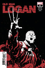 Image: Old Man Logan #47 - Marvel Comics