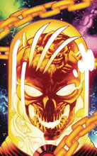 Image: Weapon H #7 (variant Cosmic Ghost Rider cover - Stevens) - Marvel Comics