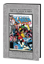 Image: Marvel Masterworks Uncanny X-Men Vol. 11 HC  - Marvel Comics