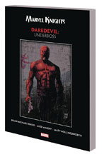 Image: Marvel Knights Daredevil by Bendis & Maleev: Underboss SC  - Marvel Comics