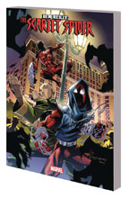 Image: Ben Reilly: Scarlet Spider Vol. 04 - Damnation SC  - Marvel Comics