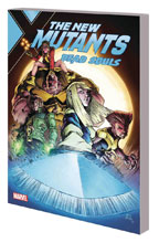 Image: New Mutants: Dead Souls SC  - Marvel Comics
