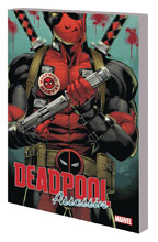 Image: Deadpool: Assassin SC  - Marvel Comics