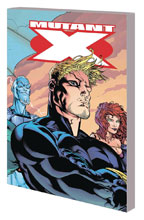 Image: Mutant X Vol. 01: Complete Collection SC  - Marvel Comics