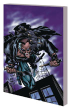 Image: Blade: Blood and Chaos SC  - Marvel Comics