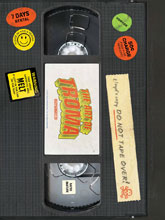 Image: The Art of Troma HC  - Dynamite