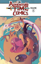 Image: Adventure Time Comics Vol. 06 SC  - Boom! Studios