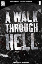 Image: Walk Through Hell #1 (2nd Printing) - Aftershock Comics