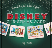 Image: From All of Us to All of You: The Disney Christmas Card HC  - Disney Editions