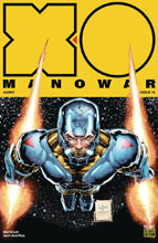 Image: X-O Manowar [2017] #19 (#19-22 Pre Order set) - Valiant Entertainment LLC