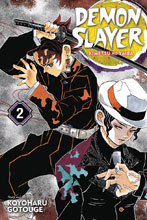 Image: Demon Slayer: Kimetsu No Yaiba Vol. 02 SC  - Viz Media LLC