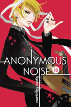Image: Anonymous Noise Vol. 10 GN  - Viz Media LLC