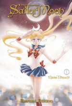 Image: Pretty Guardian Sailor Moon Eternal Edition Vol. 01 SC  - Kodansha Comics