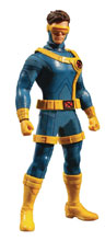 Image: One-12 Collective Marvel Action Figure: Cyclops  - Mezco Toys