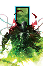 Image: Spawn #301 (cover G - Virgin Mattina) - Image Comics
