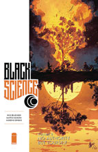 Image: Black Science Vol. 09: No Authority But Yourself SC  - Image Comics