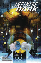 Image: Infinite Dark Vol. 02 SC  - Image Comics
