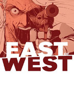 Image: East of West #43 - Image Comics