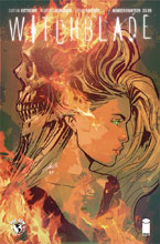 Search: Witchblade: Takeru Manga Collection SC - Westfield