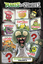Image: Plants vs. Zombies: Garden Warfare Vol. 03 HC  - Dark Horse Comics