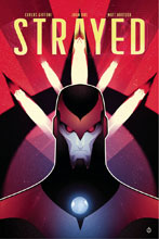 Image: Strayed #2 (cover A - Doe) - Dark Horse Comics