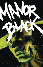 Image: Manor Black #3 - Dark Horse Comics