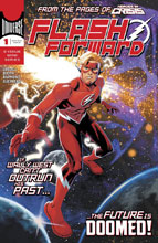 Image: Flash Forward #1 - DC Comics