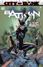 Image: Batman #79 - DC Comics