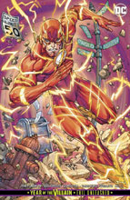 Image: Flash #79 (variant cover - Paolo Pantalena) - DC Comics