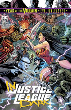 Image: Justice League Dark #15 (YotV) - DC Comics