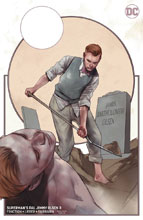 Image: Superman's Pal Jimmy Olsen #3 (variant cover - Ben Oliver) - DC Comics