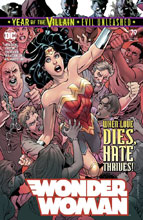Image: Wonder Woman #79 - DC Comics