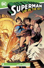 Image: Superman: Up in the Sky #3 - DC Comics