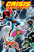 Image: Crisis on Infinite Earths Companion: The Deluxe Edition Vol. 03 HC  - DC Comics