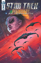 Image: Star Trek Discovery: Aftermath #2 (cover A - Hernandez) - IDW Publishing