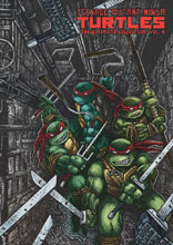 Image: Teenage Mutant Ninja Turtles: The Ultimate Collection Vol. 04 SC  - IDW Publishing