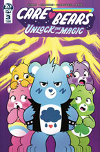 Image: Care Bears #3  [2019] - IDW Publishing