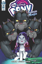 Image: My Little Pony: Friendship Is Magic #82 (cover A - Kuusisto) - IDW Publishing