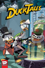 Image: Ducktales: Mischief and Miscreants SC  - IDW Publishing