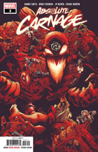 Image: Absolute Carnage #3 - Marvel Comics