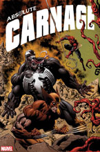Image: Absolute Carnage #3 (variant Connecting cover - Kyle Hotz) - Marvel Comics