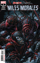 Image: Absolute Carnage: Miles Morales #2 - Marvel Comics