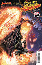 Image: Absolute Carnage: Symbiote of Vengeance #1 - Marvel Comics