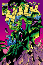 Image: True Believers: Hulk - Devil Hulk #1 - Marvel Comics