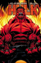 Image: True Believers: Hulk - Red Hulk #1 - Marvel Comics