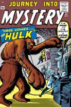 MARVEL CHARACTERS: Hulk - Westfield Comics - Comic Book Mail Order
