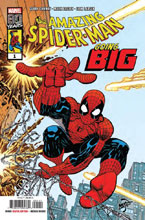 Image: Amazing Spider-Man: Going Big #1  [2019] - Marvel Comics