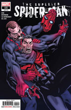 Image: Superior Spider-Man #11  [2019] - Marvel Comics